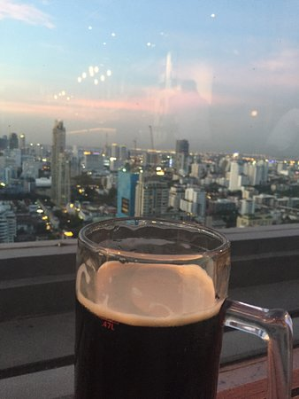 Brewski Craft Beer Rooftop Bar (Bangkok) - 2018 All You Need to Know Before  You Go (with Photos) - TripAdvisor