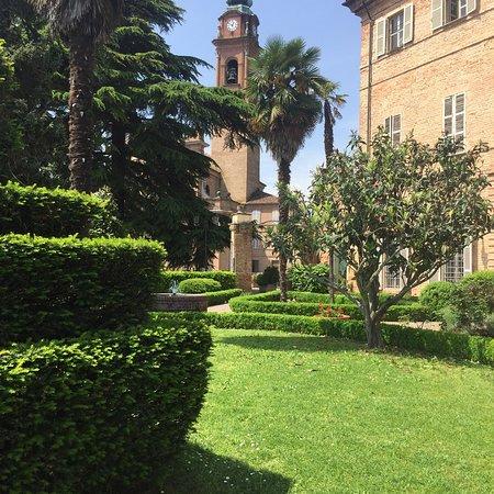 Castell'Alfero照片