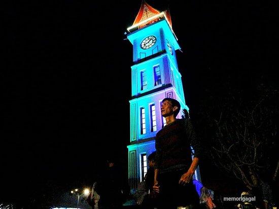 Ảnh về Bukittinggi Clock Tower