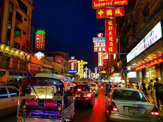 My Tour Guide Bangkok