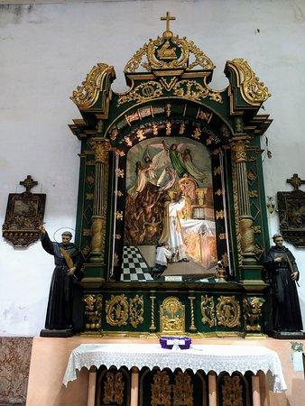 Iglesia de San José: IMAGENES