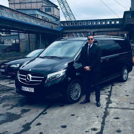 Luxury Transfers Group