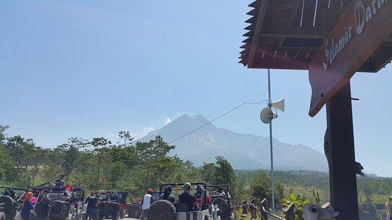 Kaliurang, إندونيسيا: 20180429_111150_large.jpg