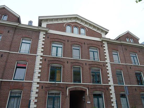 Concordiahofje Noord