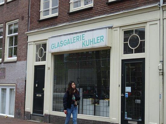Glasgalerie Kuhler
