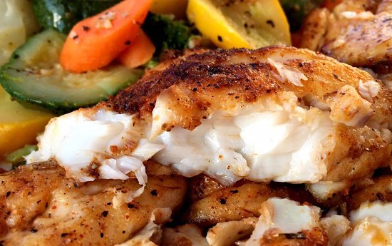 7 Mile Grill: Serving the best seafood in Marathon