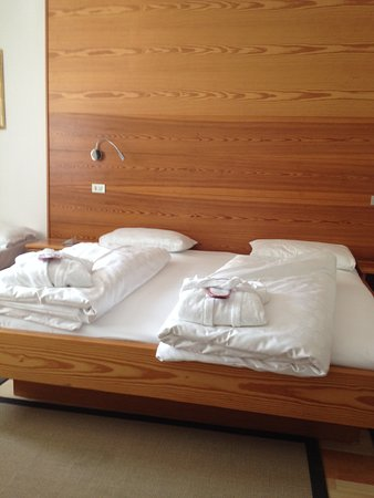 Parkhotel Sole Paradiso Photo