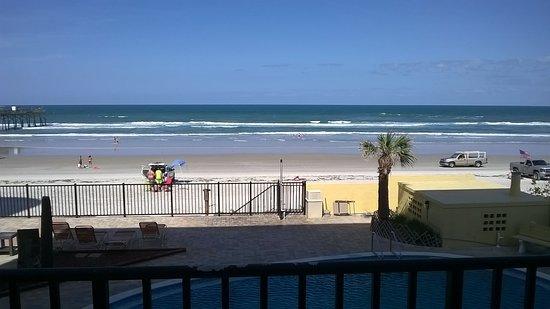 Image Result For Beachfrontels Daytona Beach Fl