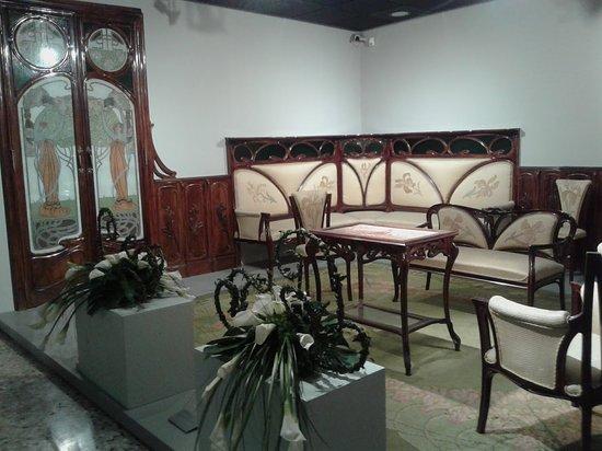 Musei di Nervi Wolfsoniana