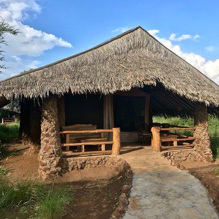 Kibo Safari Camp: photo0.jpg