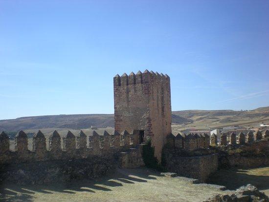 Molina de  Aragon, إسبانيا: Torres