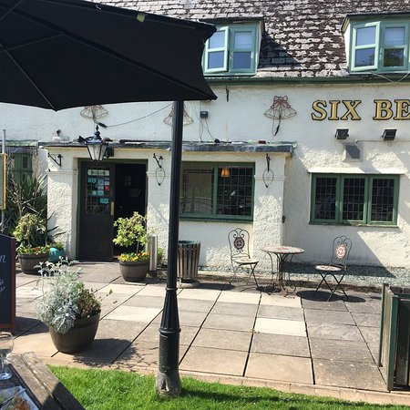 The Six Bells Inn