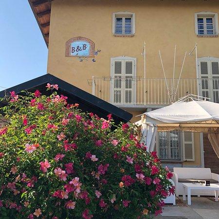 Montechiaro d'Asti, Italy: La Casa di Alice