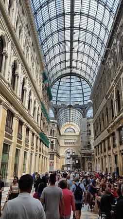 Galleria Umberto I : Galleria