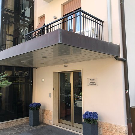 Hotel I Due Cigni照片