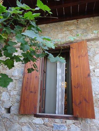 Kalopanagiotis, قبرص: Casale Panayiotis