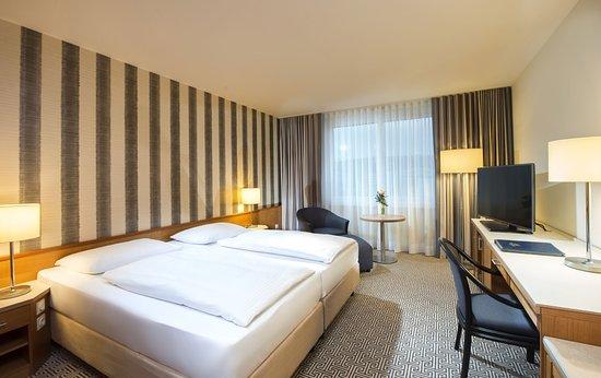 Maritim Hotel Stuttgart, Hotels in Stuttgart