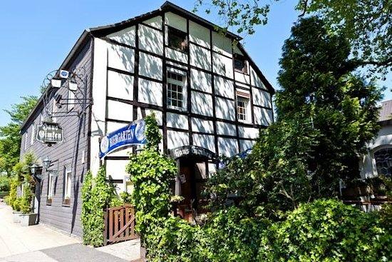 Hotel & Restaurant Gimken