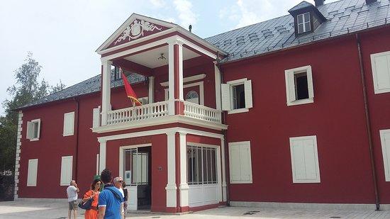 Ristoranti: Cetinje Municipality