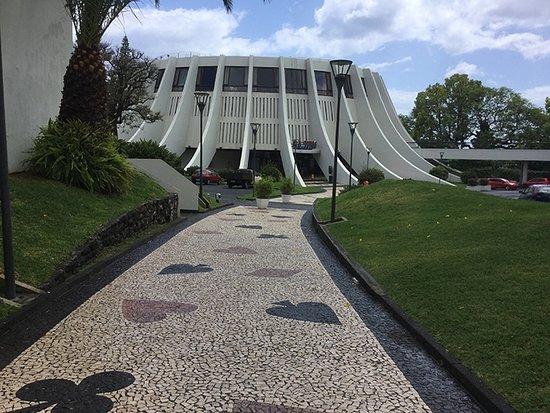 Auditorio Centro de Congressos