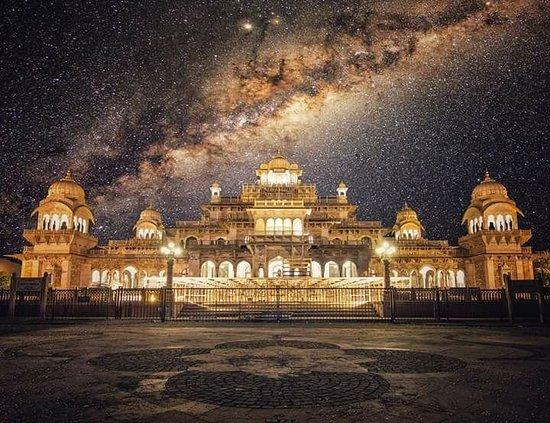 Joya Jaipur Tour