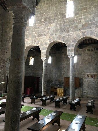 Carinola, Italien: interno8