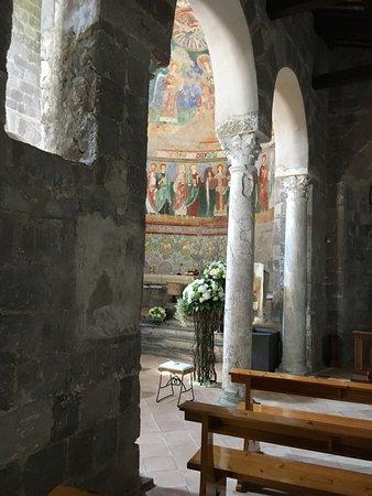 Carinola, Italien: interno9