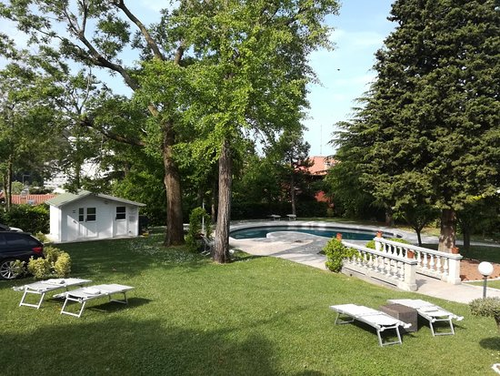 villa bottacin trieste italie voir les tarifs et avis villa tripadvisor. Black Bedroom Furniture Sets. Home Design Ideas