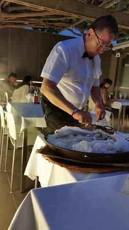 Restaurante Amar: 20180506_210341_large.jpg