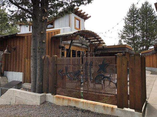The Cedar House Sport Hotel: Stella