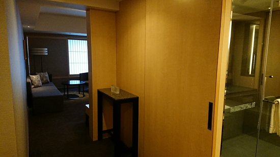 The Capitol Hotel Tokyu Photo