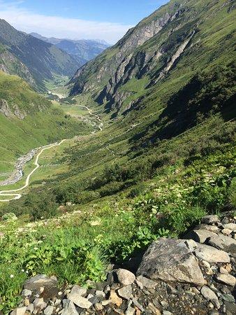 Hollersbach im Pinzgau, Αυστρία: Hollersbachtal