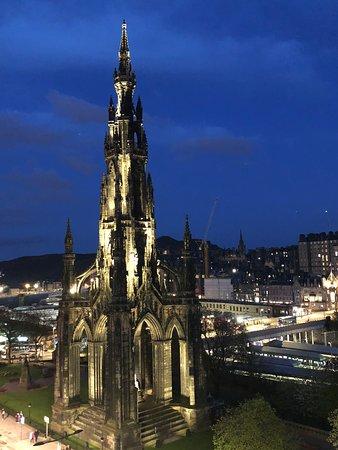 Cheap Hotels Edinburgh