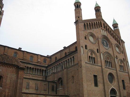 Scorcio del centro storico