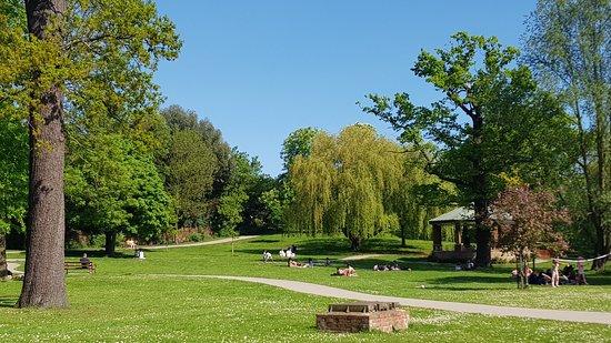 Raphael Park