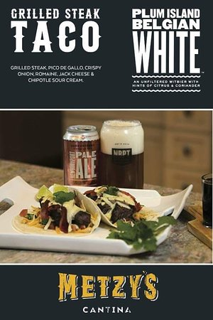 Newburyport, MA: What's better than Tacos & Beer?  Nothin, according to our friends at NBPT Brewing Co.!