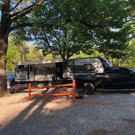 Anvil Campground: photo0.jpg