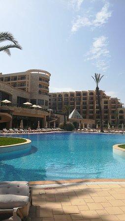 Movenpick Resort & Marine Spa Sousse: IMG-20180425-WA0030_large.jpg