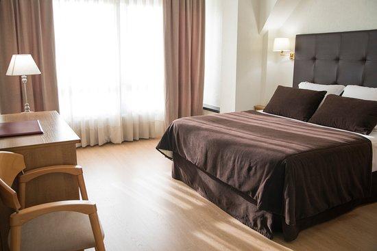 Hotel Maruxia, hoteles en Sanxenxo