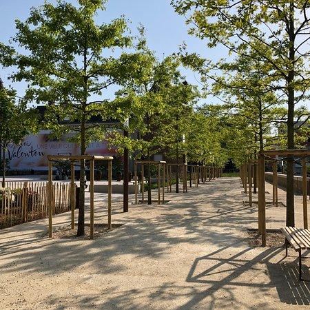 Parc Jacques Duclos