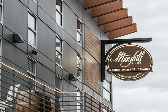 Maryhill Winery Spokane
