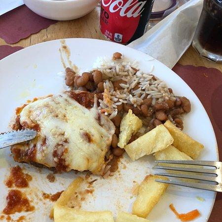 Ana S Brazilian Kitchen Orlando Fl