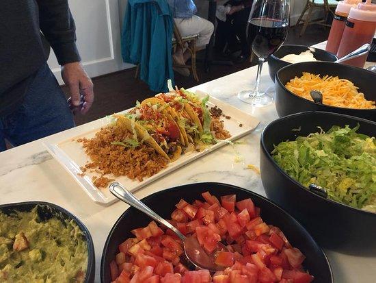 Aiken, SC: Taco Tuesdays!