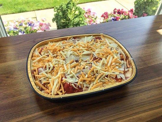 Aiken, SC: MTG - Meals to GO!
