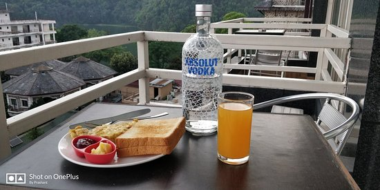 The best stay at Pokhara....!!!