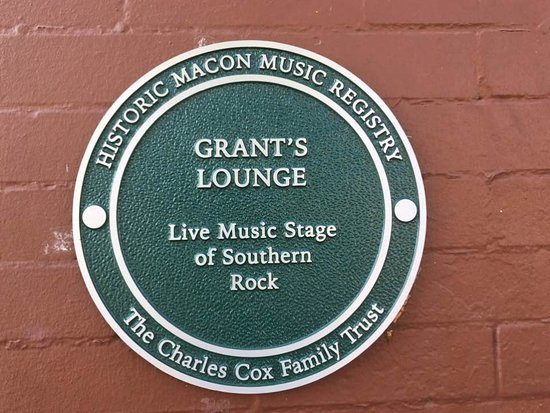 Image result for grants lounge logo