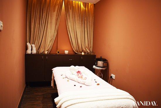 Casa Bonita Beauty Salon & Spa