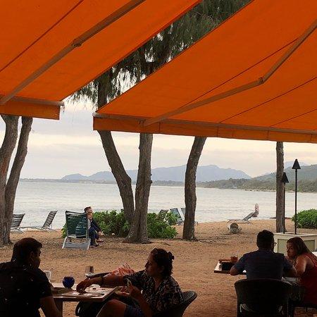 Lava's on Poipu Beach: photo0.jpg