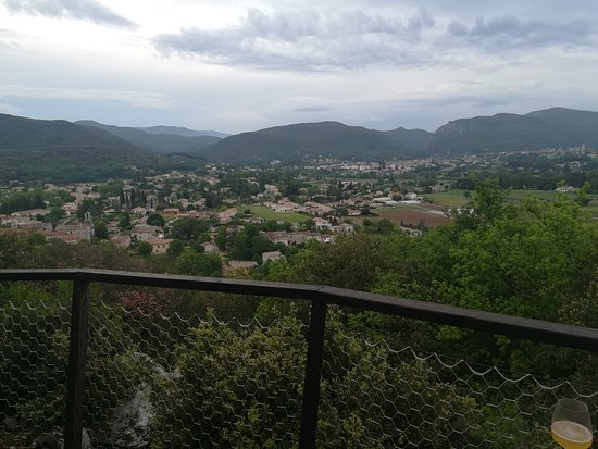 Obraz Cazilhac