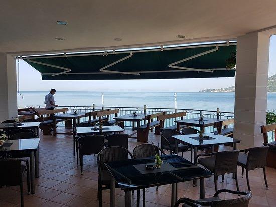 Drasnice, Kroatia: Restaurant